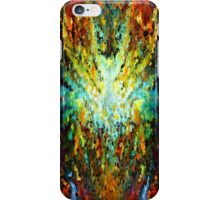 modern composition 16 by rafi talby iPhone Case/Skin