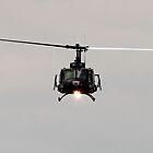 UH-1 Huey by Elliot2970