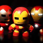 Iron Men by thisisanton