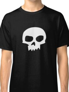 Sid Skull Toy Story Classic T-Shirt
