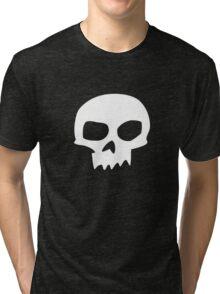 Sid Skull Toy Story Tri-blend T-Shirt