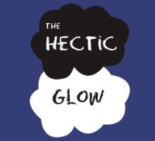 TFIOS - The Hectic Glow by Connie Yu