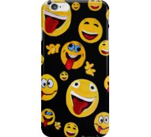 Have a great day iPhone Case/Skin