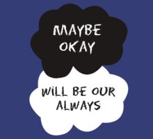 TFIOS - Maybe Okay Will Be Our Always by Connie Yu