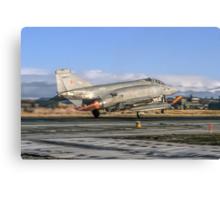 McDonnell Phantom FGR.2 XV426/Q take-off Canvas Print
