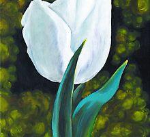 White Velvet by Keri Buckland