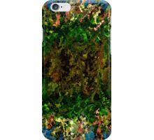 modern composition 17 by rafi talby iPhone Case/Skin