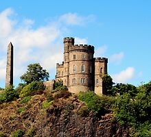 tower by Stuart Mcguire