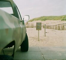 no parking. by cookedsushi
