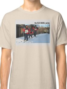 easter race Classic T-Shirt