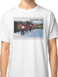 easter race Classic T-Shirt