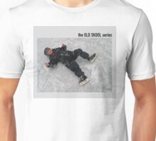ice skating gone wrong Unisex T-Shirt