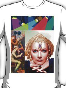 Greta Garbo in Mata Hari T-Shirt