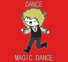 Magic Dance Kids Clothes