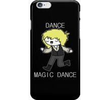 Magic Dance iPhone Case/Skin