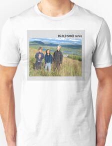 mountain side T-Shirt