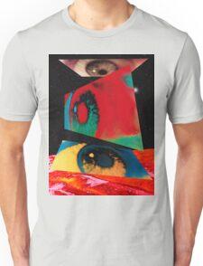 2001 Eyes Unisex T-Shirt