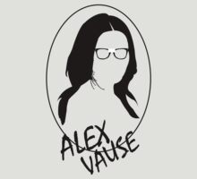 Alex Vause T-Shirts & Hoodies by meganfart