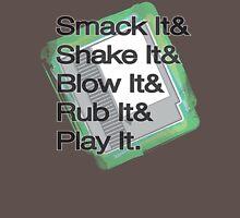 8 (bit) Play Unisex T-Shirt