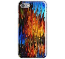 modern composition 18 by rafi talby iPhone Case/Skin