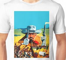 Buffalo Bill Unisex T-Shirt