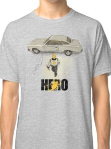 Real Hero Classic T-Shirt