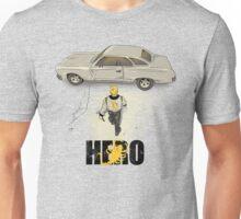 Real Hero Unisex T-Shirt