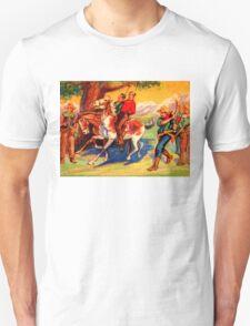 DIY WesternStyle Justice T-Shirt