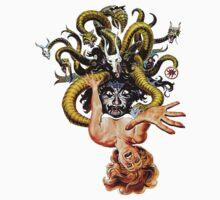 Dunwich Lovecraft by sashakeen