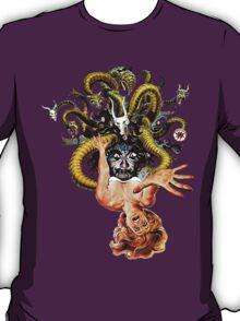 Dunwich Lovecraft T-Shirt