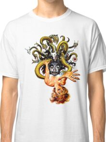 Dunwich Lovecraft Classic T-Shirt