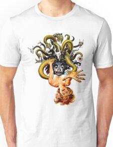 Dunwich Lovecraft Unisex T-Shirt