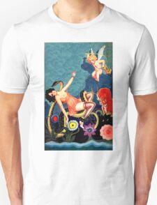 Vintage Garden of Eden T-Shirt