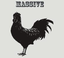 Massive by Tokuchi
