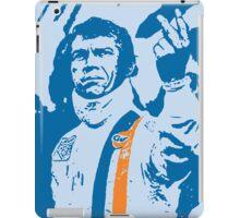 Steve McQueen iPad Case/Skin