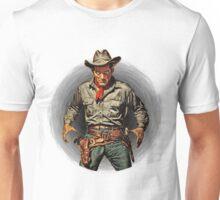 Classic Gunslinger Unisex T-Shirt