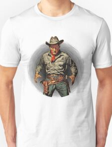 Classic Gunslinger T-Shirt