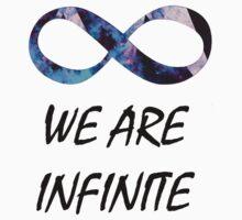 We Are Infinite by ItsVaneDani