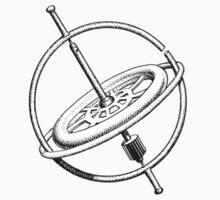Classic Gyro by sashakeen