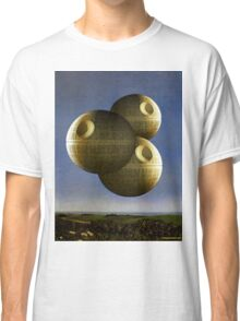 Magritte Version Classic T-Shirt