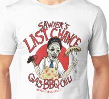 Sawyer's BBQ Unisex T-Shirt