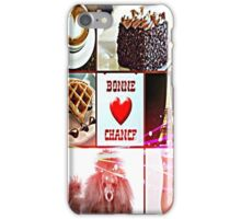 give me love iPhone Case/Skin