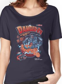 DANGER-O'S Women's Relaxed Fit T-Shirt