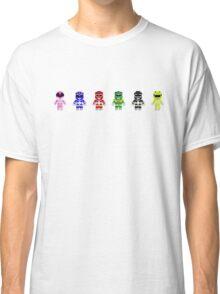 Pixel Rangers Classic T-Shirt