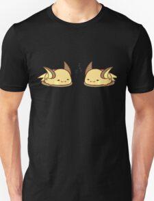 Raichus Asleep T-Shirt