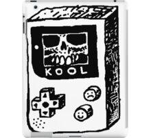 SkullBoy iPad Case/Skin