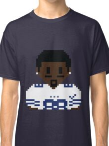 8Bit Dez Bryant 3nigma White 2 Classic T-Shirt