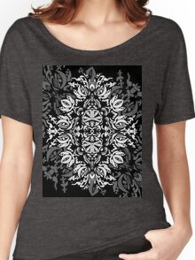 Black God Women's Relaxed Fit T-Shirt