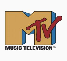 MTV Logo by Deborah Hwang