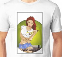 Anna Tripel Unisex T-Shirt